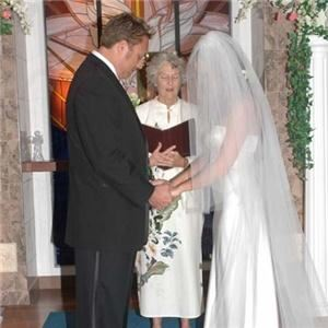 Affinity Non-denominational Weddings