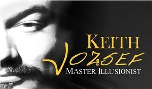 Keith Jozsef -- Master Illusionist