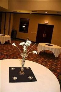Burkburnett Boardroom, Holiday Inn Wichita Falls At The Falls, Wichita Falls
