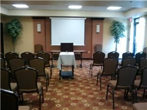 Meeting Room A&B, Hyatt Place Greenville/Haywood, Greenville