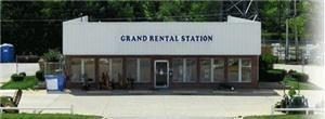Rent All Mart Grand Rental Station