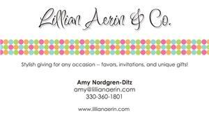 Lillian Aerin & Co