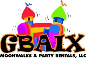 GBAIX Moonwalks and Party Rentals, LLC
