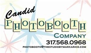 Candid Photobooth Company, Indianapolis