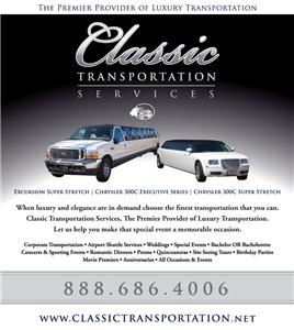 Classic Transportation Services, LLC