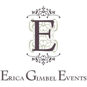 Erica Gimbel Events