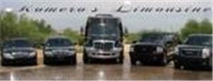 Romero's Limousine And Sedan Service
