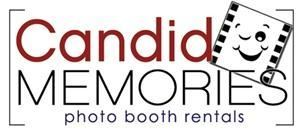 Candid Memories Photo Booth Rentals