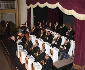 Sonoran Serenade Big Band