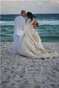 Gulfside Beach Weddings