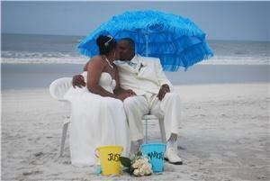 Elite Beach Weddings