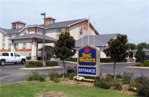 Best Western Plus - Searcy Inn