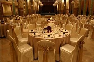 Chair Covers For Brides