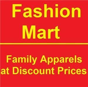 Fashion Mart, Shelby  For over 20 years, Fashion Mart has supplied Shelby and surrounding areas with the latest and finest styles of Mens, Ladies, and Childrens Clothing. From Suits, Shirts, Ties, Hats and Shoes for Men to Suits, Formal Dresses, and Hats for Women, Fashion Mart has clothing for any occasion. We also have a large selection of Casual Wear from Jeans to T-Shirts. We carry top brands such as Stacy Adams, Falcone, Daniel Ellissa, Fratello, Levis, and Dockers. We also offer a wide variety of Dress Shoes by Stacy Adams, Antonio Cerrelli, Hugo Vitelli, Giorgio Brutini, Antonio Zengara, and many more. We carry several Pastor/Clergy Robes for men and women and we also do custom ordering on a few select styles. Also, why rent a TUXEDO when you can buy one for only $79.99? Big and Tall, We Carry It All.