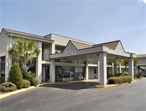 Days Inn Saraland Mobile