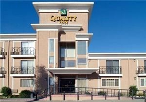 Quality Inn Hotel Castro Valley