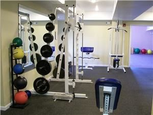 Body & Soul Fitness Studio, Lancaster