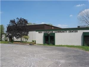 Novi Christian Community Center