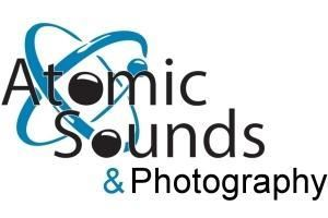 Atomic Sounds & Photography - Flint