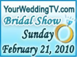 Your Wedding TV - South Florida, Saint Petersburg — ***Register Now for Express Discount Tickets at www.YourWeddingTV.com.***Lots of vendors and prizes galore! ***Hi-Energy Runway Fashion Show! ***Exciting Live Entertainment! ***Grand Prizes including a *FREE All-Inclusive Honeymoon! ***Vendors will be offering exclusive savings and special pricing for your wedding! ***Appetizers, entrées, cakes and desserts, beauty & spa treats, jewelry, accessories & décor! ***First 100 Brides in the door receive a Double Prize Entry! ***FREE Hair & Make-up Trials! ***This is Florida's premier bridal event, featuring the finest wedding professionals and vendors, the most variety and absolutely the most fun you'll have planning your wedding, all in one place, in one afternoon!