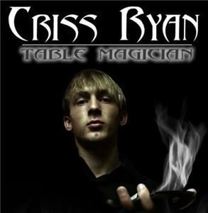 Criss Ryan Magician