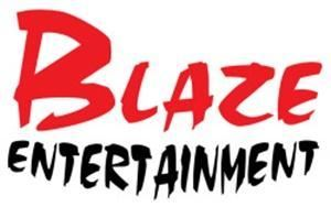 Blaze Entertainment