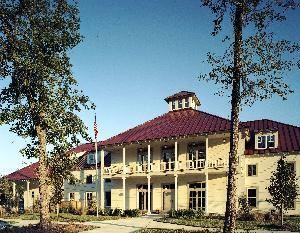 Grand Lake Lodge and Spa, Grand Lake Lodge & Spa, Savannah — Grand Lake Lodge and Spa
