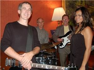 Wing Dings Party Band/Wedding Band & Jazz With Chris Hough