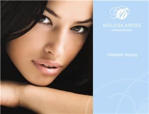 Melissa Andre - Celebrate.Beauty, Toronto