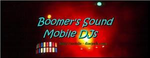 Boomers Sound Mobile Dj - Austin Texas
