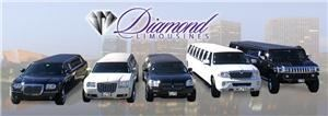 Diamond Limo Corona