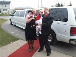 Lakeside Limousine Inc.