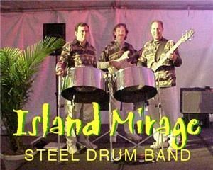 Island Mirage Steel Drum Band