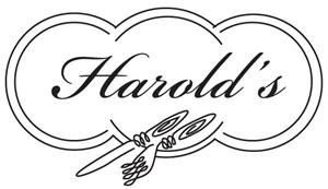 Harold's Tableware Rental