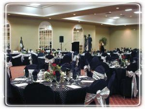 Chairman's Room, Appling Ballroom Banquet & Reception Center, Cordova — Trade Shows
