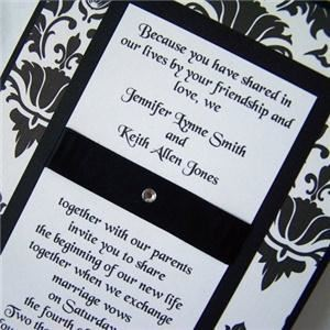 Enchanted Moments - Invitations & Cards
