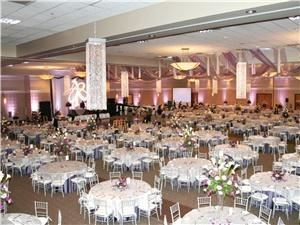 Diamond Banquet Center