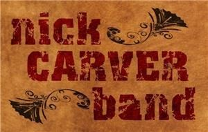 Nick Carver Band