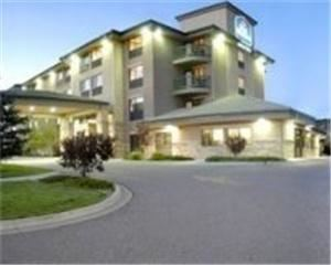 Best Western Inn & Suites Of Castle Rock