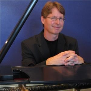 Rob Boone jazz pianist
