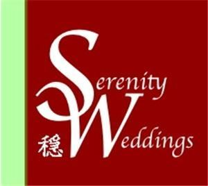 Serenity Weddings