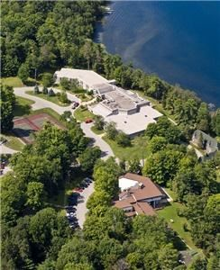 Kempenfelt Conference Centre, Barrie