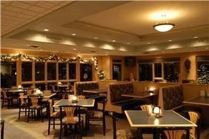 The Restaurant at Boulder Creek, Boulder Creek Golf Club and Banquet Center, Belmont