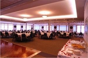 Boulder Creek Banquet Room, Boulder Creek Golf Club and Banquet Center, Belmont