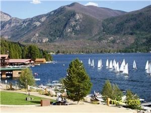 Western Riviera Lakeside Lodging & Events