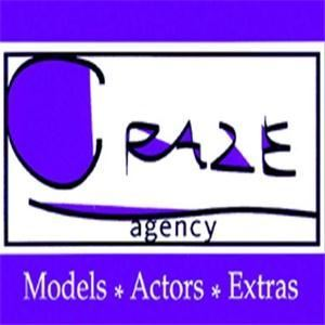 Craze Modeling and Talent Agency