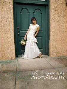 D Ferguson Photography Redlands, Redlands — bridal portrait
