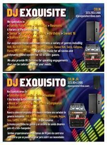 DJ Exquisite