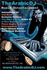 The Arabic DJ