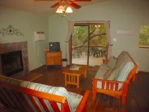 Cottage 10, Cypress Creek Cottages, Wimberley
